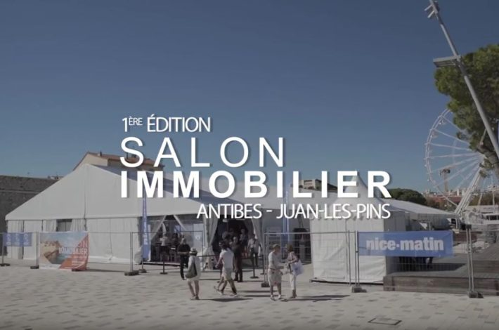 MLS – Salon Immobilier ANTIBES
