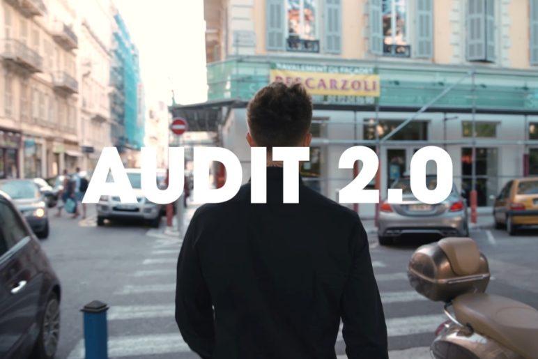 API Audit & Consulting – PROMO