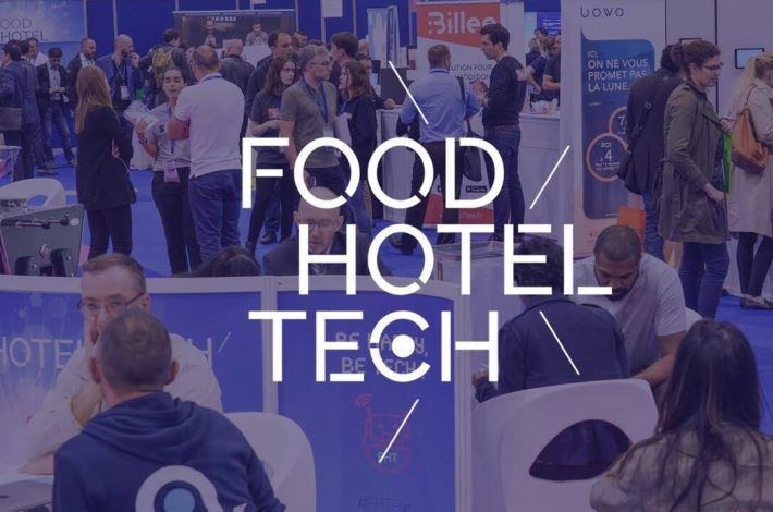 Salon Food Hotel Tech – Édition 2019