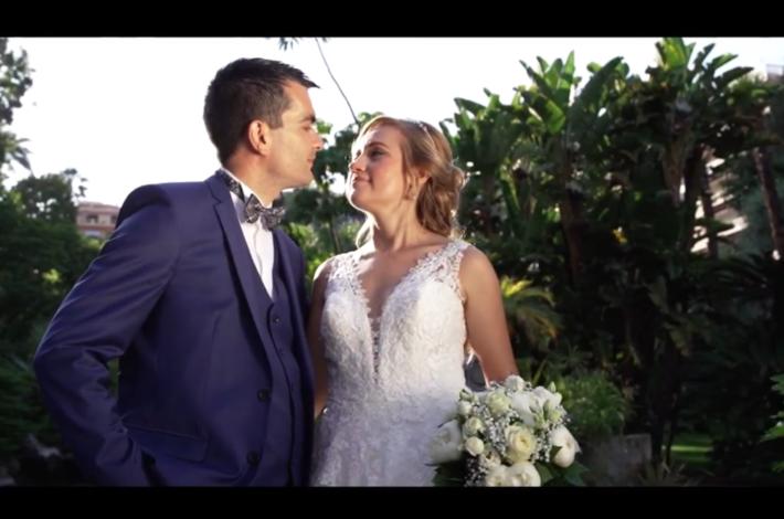 Mariage Natacha & Eric