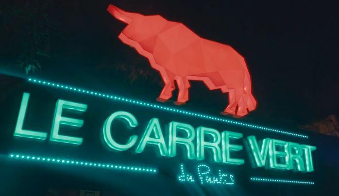 Aftermovie – Carré Vert