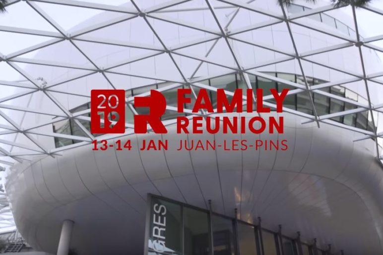 KW – Family Reunion 2019